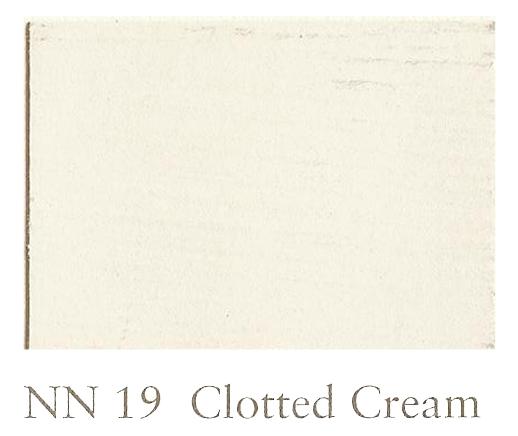 Clotted Cream