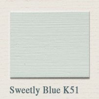 Sweetly Blue