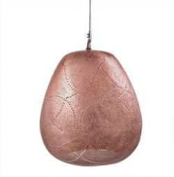 North African Pendant Lamp