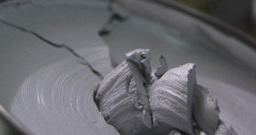 Concrete Paste Wax : Paste wax cement packhus