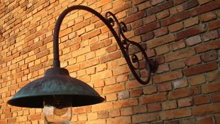 Packhus Lampa Nr. 1907