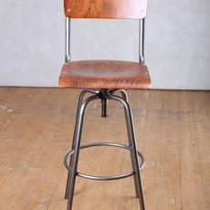 Barstool ST80 Swing
