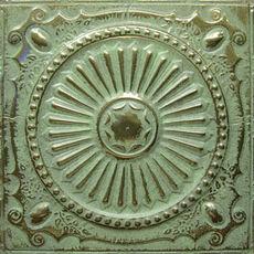 ART SERIE - Gold Patina