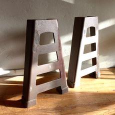 Cast Iron Table Base Type F3