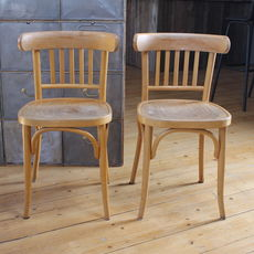 Old Cafechairs No 5