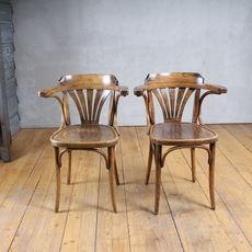 Old Cafechairs No 12V