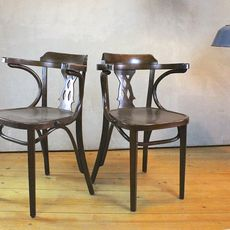 Old Cafechairs No 2