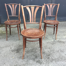 Old Cafechairs No 00