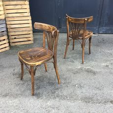 Old Cafechairs No 7-2