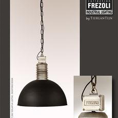 Lozz lamp - Black