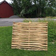 Trädgårds Skärm - H120 x B150