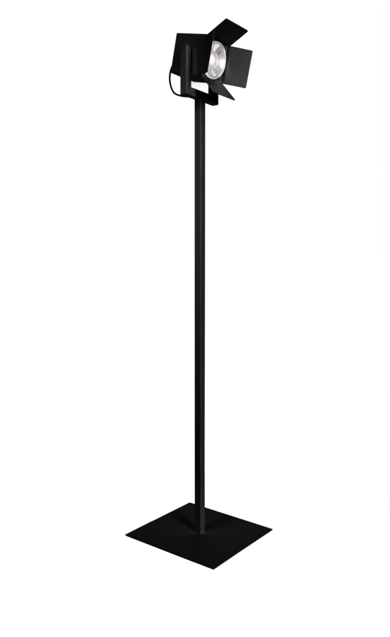 Stage Cube Standing - Black