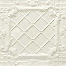 Panel - Creamy White Satin