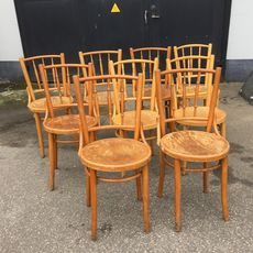 Old Cafechairs No 14