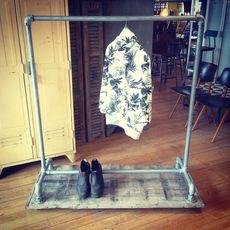 Clothing Rack P33
