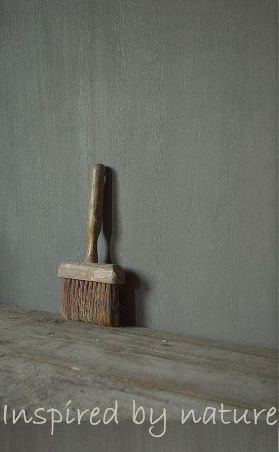 Rustica - Monument Grey