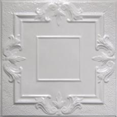 Panel - Silver Granite