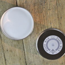 Paste Wax - White 01