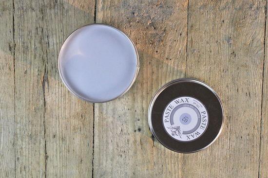 Paste Wax - Grey 02