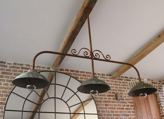 Packhus Lampa Nr. 1909-3