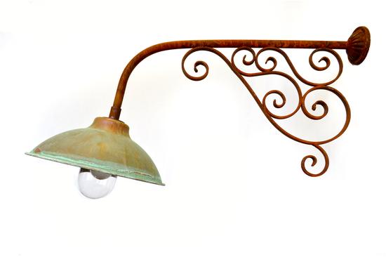 Packhus Lampa Nr. 1904