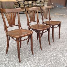 Old Cafechairs No 10