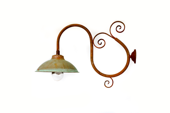 Packhus Lampa Nr. 1906