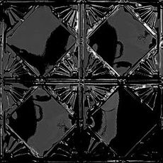 Panel - Black Lacquer Gloss