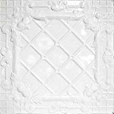 Panel - Bright White Gloss