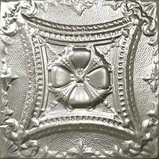 Panel - Brushed Satin Nickel