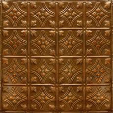 ART SERIE - Copper Brushed Bronze