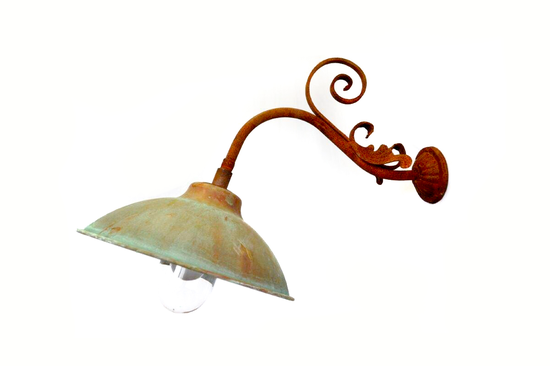 Packhus Lampa Nr. 1908