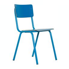 School Chair - Blue