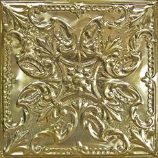 Panel - Metallic Gold