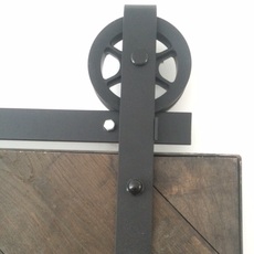 Rolling systems Barn Door - Loft 44