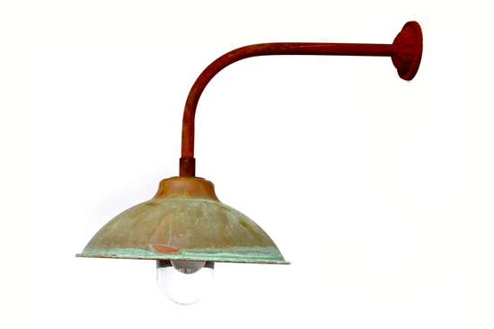 Packhus Lampa Nr. 1901