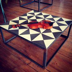 Coffeetable Gravity C16