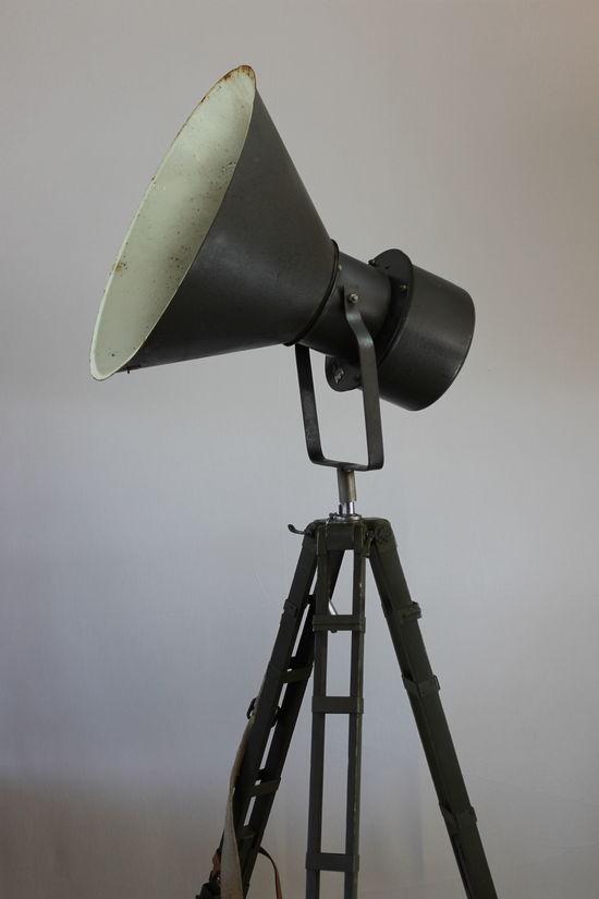 Tripod Industrilampa