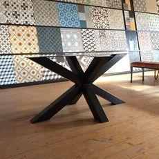 Table Frame - Mikado