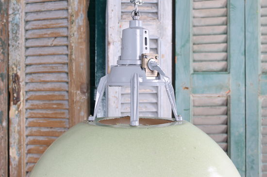 Ukrainsk Industrilampa