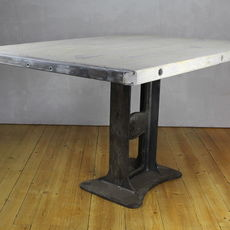 Paris ' 38  - Factory Table