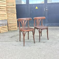Old Cafechairs No 7