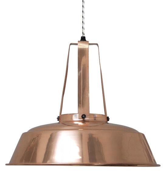 HK Living Light Copper  L