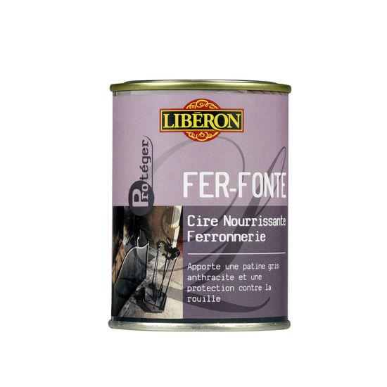 Liberon Metal Wax